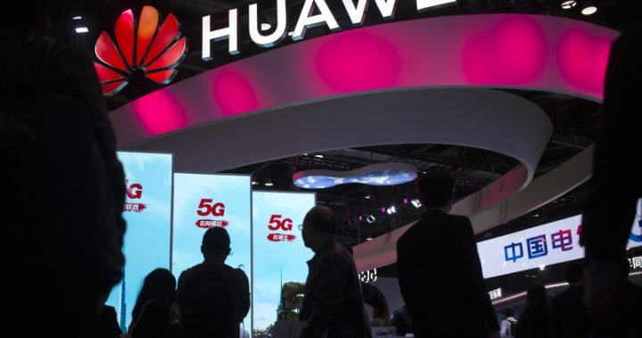 Huawei chairman says increased pressure from U.S. may trigger retaliation - National