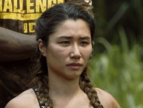 'Challenge' star Dee Nguyen apologizes for Black Lives Matter remarks that got her fired - National