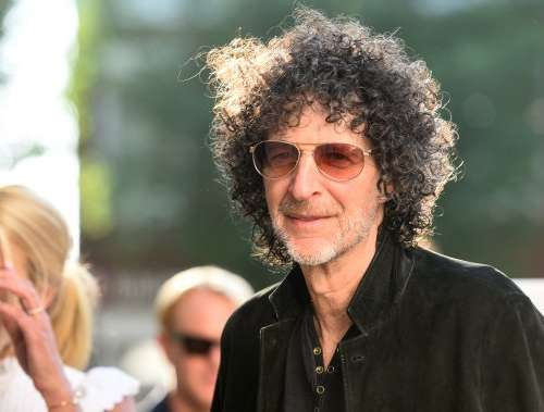 Howard Stern speaks out after 1993 blackface video resurfaces: 'I evolved and changed' - National