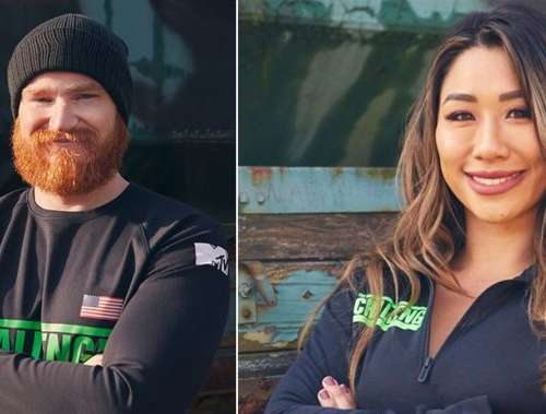 'Challenge' star Wes Bergmann reveals Dee Nguyen in 'mental health lodge' after MTV split - National